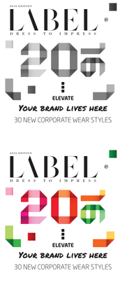 Label Eelevate