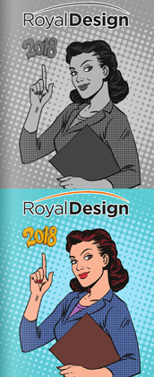 Royal Design